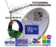 Подключение на АКЦИЮ шаринг всех пакетов - 5WMZ или 6уе.