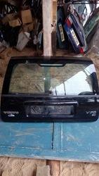 Крышка багажника на volvo v70 1999