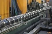 Ремонты шнеков экструдеров,  изготовление комплектующих