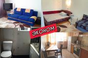 Недорогая квартира НОВОПОЛОЦК (2+2+1), WiFi