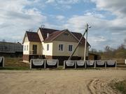 Продаётся дом в г.Верхнедвинске.