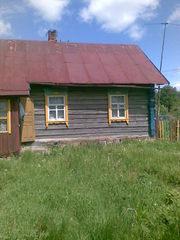 Продается дом в Ушачском р-не