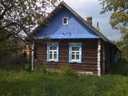 Продаётся дом,   д. Черница