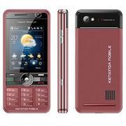 Sony Ericsson K900 TV — высококачественный мобильный телефон