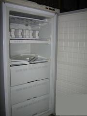 морозильник Минск-131,  б/у,  белый,  состояние отличное